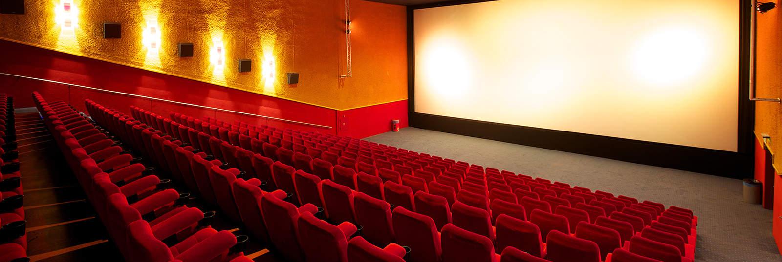 Grand Café Cineac / Cineworld